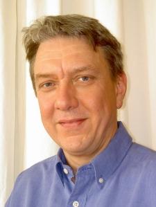 Christian Engström. Fotograf behöver ej anges.