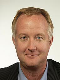 Johan Pehrson (fp)