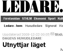 DN 22 dec 2008