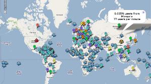 TPB Tracker Geo Statistics