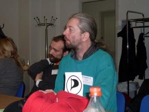 Ole Husgaard, DK