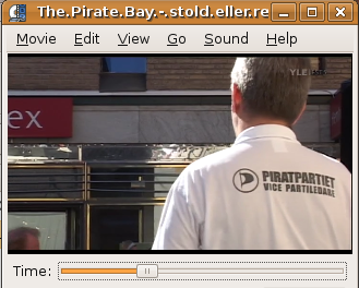 The Pirate Bay - stöld eller revolution?