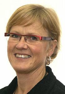 Åsa Torstensson (C), infrastrukturminister