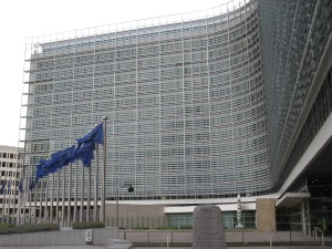 The EU Commission, Brussels