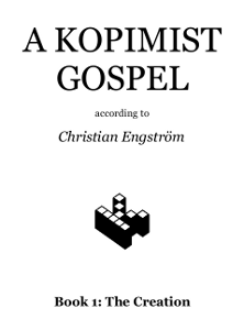 Read or download A Kopimist Gospel as pdf
