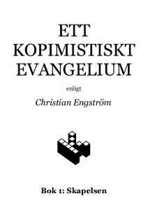 Läs Ett Kopimistiskt evangelium