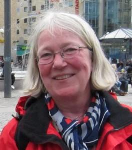 Kristina Svartholm
