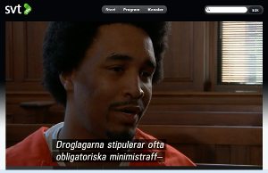 "Se filmen ""The House I Live In"" på SVT Play (1 tim 26 min)"