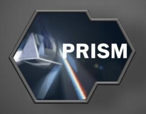 PRISM logotype