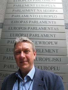 Arbetet i Europaparlamentet går in på slutrakan inför EU-valet i maj 2014