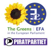 GreensEFA Piratpartiet