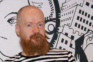 Alexander Bard deltar i Piratpartiets debatt om droger och darknets på fredag
