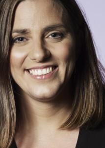 Anna Troberg kandiderar till tredje platsen på Piratpartiets EU-lista. Omröstningen pågår nu.