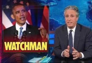 Se sammanfattningen av Obamas NSA-tal (8 min)