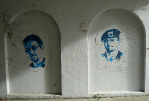 Hjältarna Edward Snowden och Chelsea Manning nominerade till Nobels Fredspris av Piratpartiet