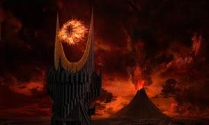 Saurons öga