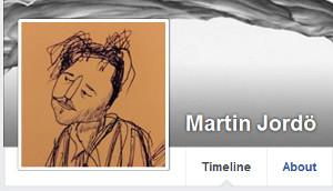 Martin Jordö